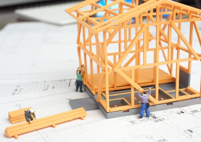 戸建て・マンションのリフォームは、地域の気候風土に合わせて設計する地域密着型工務店がおすすめ